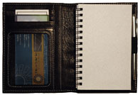 3 1/8 x 5 Wirebound Journal Refill