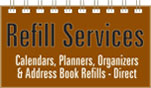 Journal Refills - Refill Services